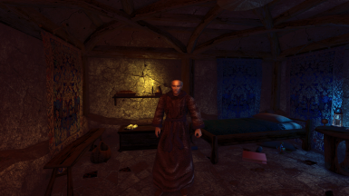 Clothed Caius