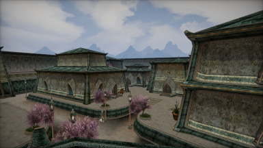 With Mountains of Mournhold 1/2