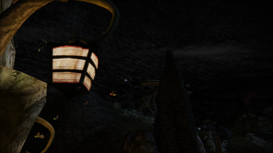 Nocturnal Moths and Tel Branora Lighthouse