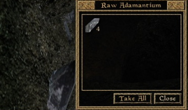 Sufficient Adamantium (OpenMW) at Morrowind Nexus - mods and