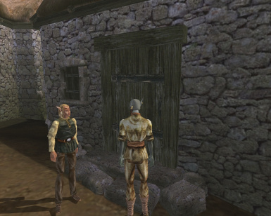 Apartments of Morrowind