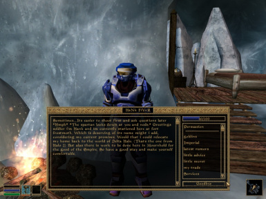 Tribunal Code Patch for Morrowind 2