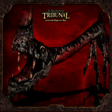 Tribunal Installer Splash Screens