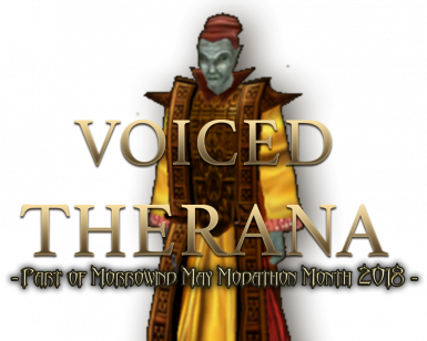 Voiced Therana