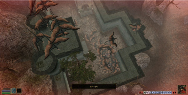 Recursive Cliff Racers for TES3MP