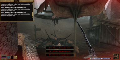 Recursive Cliff Racers for TES3MP at Morrowind Nexus - mods and
