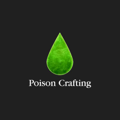Poison Crafting
