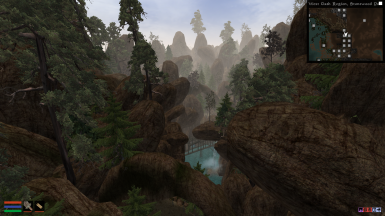 Better Landscapes - for MW Rebirth