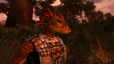 Improved Argonians