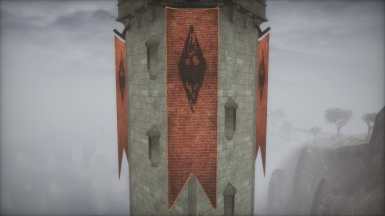 Glory to the Empire - HD Imperial Banners Retexture