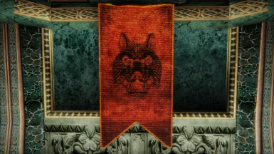Long live the King - HD Royal Banners Retexture