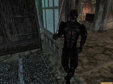 Dark Brotherhood Attacks Fixed