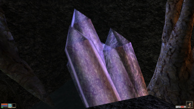 Articus Immersive Crystals - Replacer