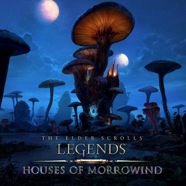 ANOTHER Bethesda's Elder Scrolls Music for Morrowind