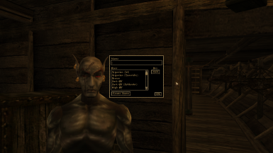 MWSE Character Creation Name Generator at Morrowind Nexus - mods and