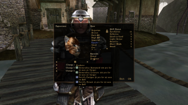 Small Morrowind Tweaks