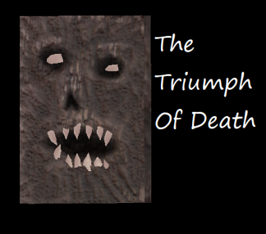 Morrowind Triymph Of Death