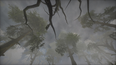 Vurt's Bitter Coast Trees II - Remastered and Optimized