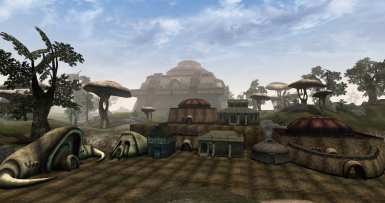 Morrowind Constructor(OpenMW Only) at Morrowind Nexus - mods