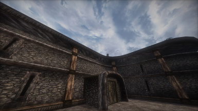 Aesthesia - Stronghold textures