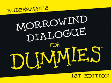 Dialogue for Dummies