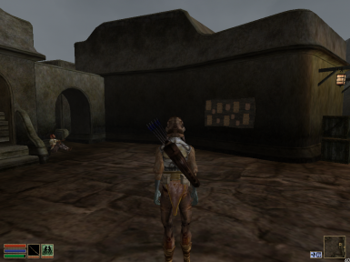 Radiant Quests of Morrowind
