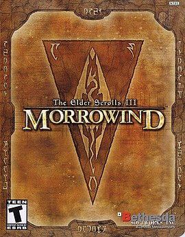 MorrowindVillageRecreator
