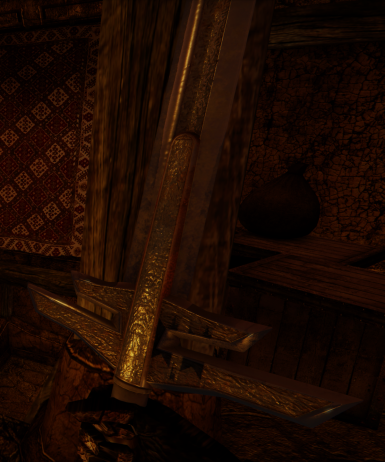 Nordic Weapons Replacer PBR