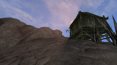 Erengard Mines - Morrowind Crafting Compatible