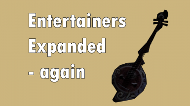 Entertainers Expanded Again