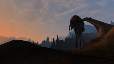 Morrowind Enhanced Overhaul
