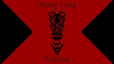 Morag Tong Polished