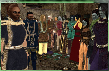 Galleo's Good Clothes for OpenMW