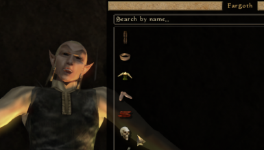 Cannibals of Morrowind - Updated