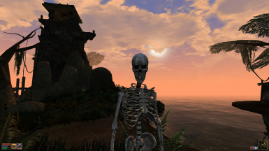 Practical Necromancy (OpenMW)