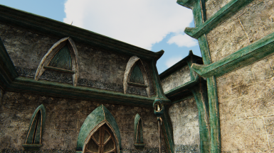 Voya Manor Expanded