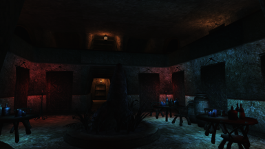 Let There Be Darkness - Lua Lighting Overhaul
