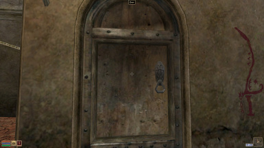 An Unlinked Door
