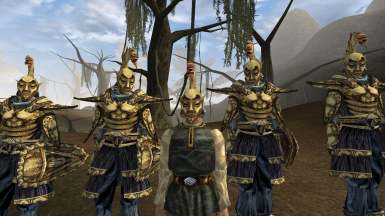 Immaculate Visage of Fargoth