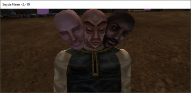 Two Heads are Better Than