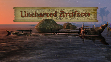 Uncharted Artifacts