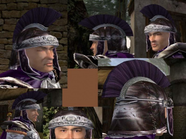 New Imperial Helms