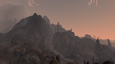 View from Buckmoth V.1