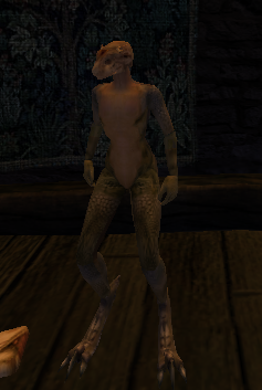 New Beast Bodies 3.3 with Silaria Textures Pluginless