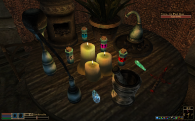 Spice up your alchemy labs!