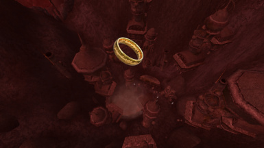 Level 1 Challenge (Lord of the Engraved Ring)