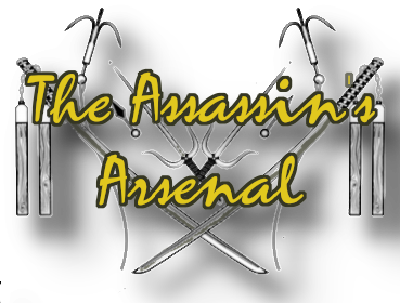The Assassin's Arsenal