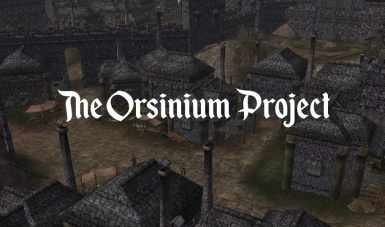 The Orsinium Project
