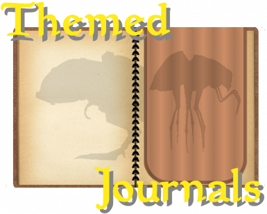 Jay's Themed Journals
