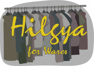 Hilgya the Seamstress for Wares